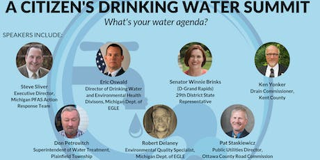 Your Water, Your Voice: Drinking Water Summit - Grand Rapids tickets