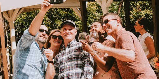 20th Anniversary Solomon Hills Celebration & Estate Club Pick up Party