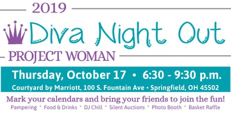 Diva Night Out tickets