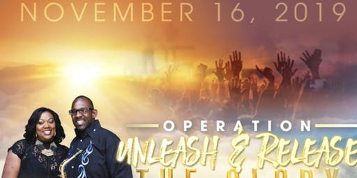 Unleash The Glory Part II/Prayer and Praise Breakfast
