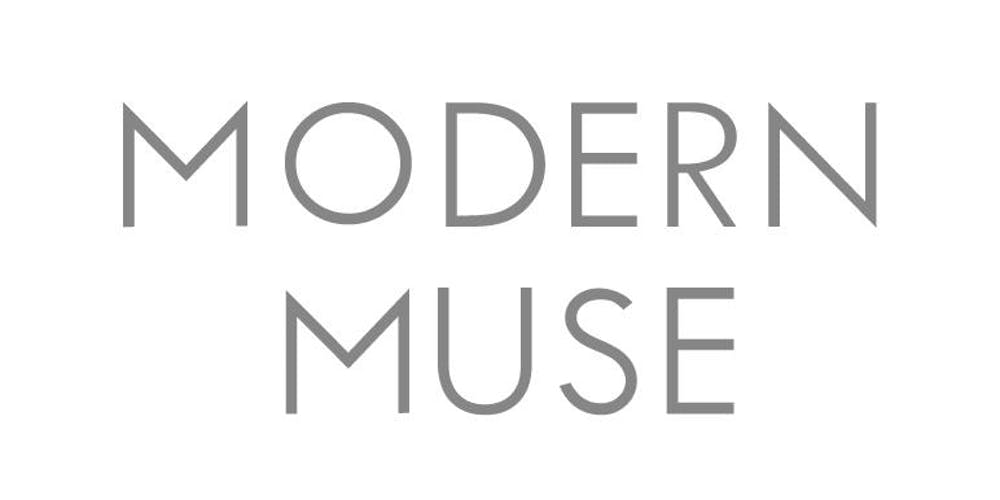 Modern Muse - Smashing Stereotypes and Raising Aspirations