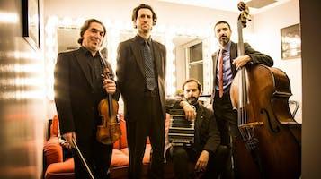 Pedro Giraudo Tango Quartet