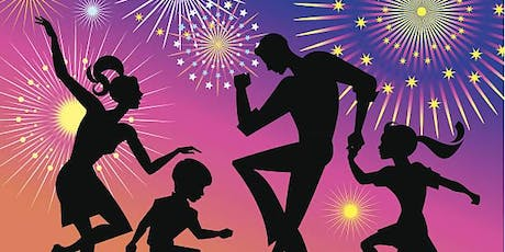 Mother /Son and Father/Daughter Dance! tickets