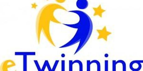 Seminario e-Twinning:Teacher Training Initiative TTI  nel percorso di Tirocinio in ambito universitario. biglietti