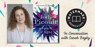 An Evening with New York Times-bestselling author Jodi Picoult