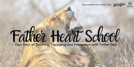 Father Heart School tickets