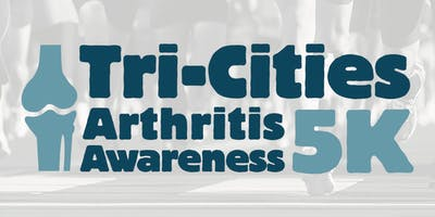 Tri-Cities Arthritis Awareness 5K
