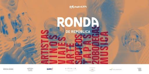 RONDA | Experiencia de arte, música, vino y gastronomía | CÓRDOBA