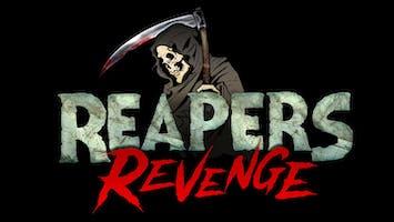 """""""Reaper's Revenge"""""""