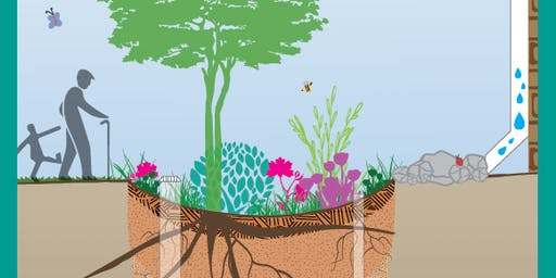 Detroit Property Owner's Guide to Green Stormwater Infrastructure Workshop