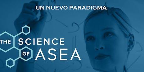 Presentación Biotecnología ASEA. entradas