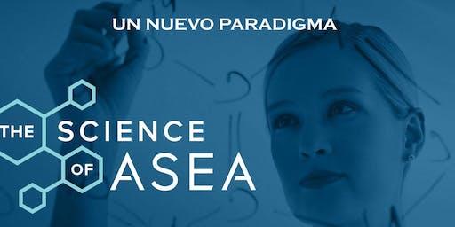 Presentación Biotecnología ASEA.