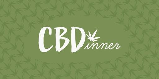 CBDinner - Presented By Ounce of Hope