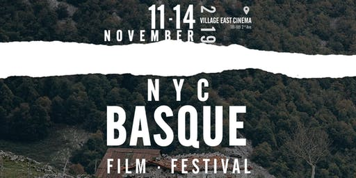 NYC Basque Film Festival - Margolaria screening