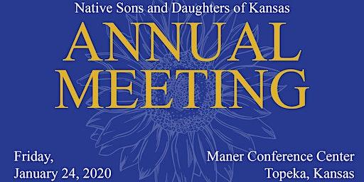 Annual Meeting & Banquet