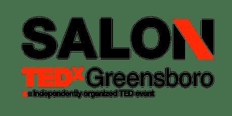 TEDxGreensboro Salon: Got Bias? tickets