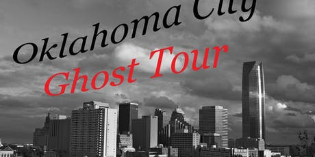 OKC Ghost Tour tickets