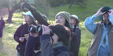 Dawn Bird Walk at Coyote Valley tickets