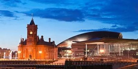Filling the Cyber Skills Gap - South Wales Branch tickets