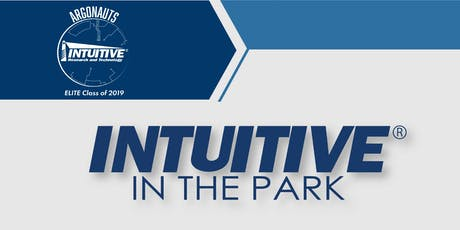 INTUITIVE in the Park tickets