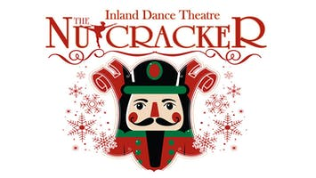 "Inland Dance Theatre's ""The Nutcracker"""