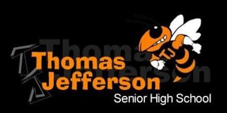 Thomas Jefferson High School Reunion - Class of 2009 tickets