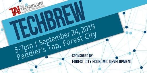 TechBrew September