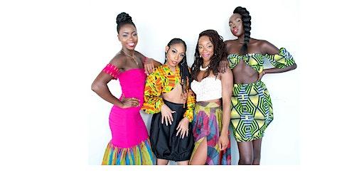 Tallahassee African Fashion Week | 4th Annual