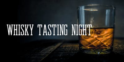 Whisky Tasting Night - Special Let´s Connect