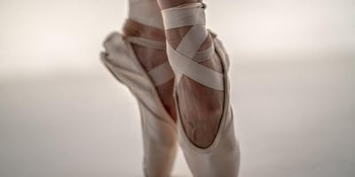 Southside Swans - Over 50s Gentle Ballet