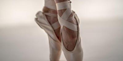 Southside Swans - Over 50s Gentle Ballet