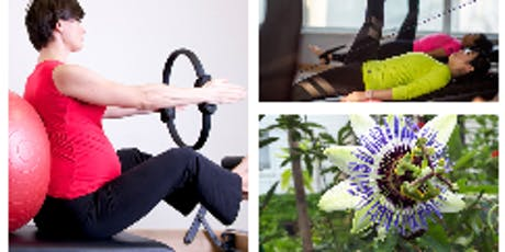 Workshop - Is Pilates for YOU? tickets