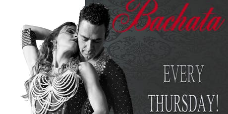 Bachata Dance Drop-in Class tickets