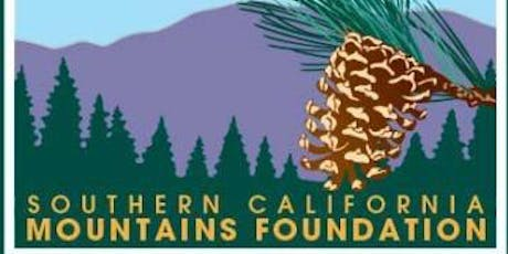 Conservation Volunteers - Seed Collecting at Cleghorn Mountain tickets