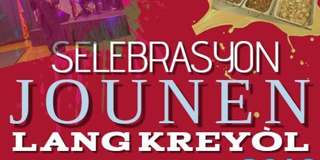 Vin Selebre Jounen Entènasyonal Lang Kreyòl 2019 | International Creole Day Celebration in Maryland and Washington DC 2019 tickets