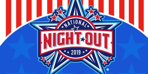 National Night Out (Snyder, TX)