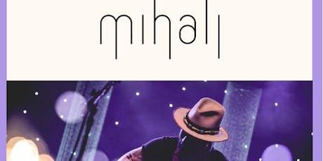 Mihali tickets