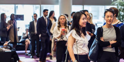 Ho Chi Minh's biggest 2019 MBA event!