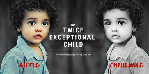 The Twice Exceptional Child