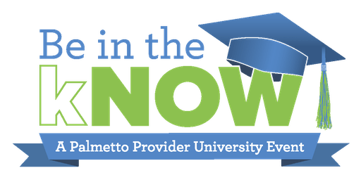 2020 Annual Provider Summit Columbia Dec. 18