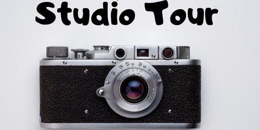SnapJoy Studio Tour & Walkthrough