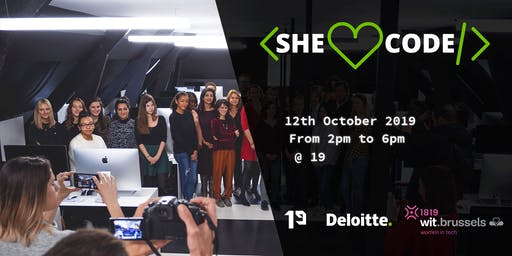 She Loves To Code #10 - Women Code Festival