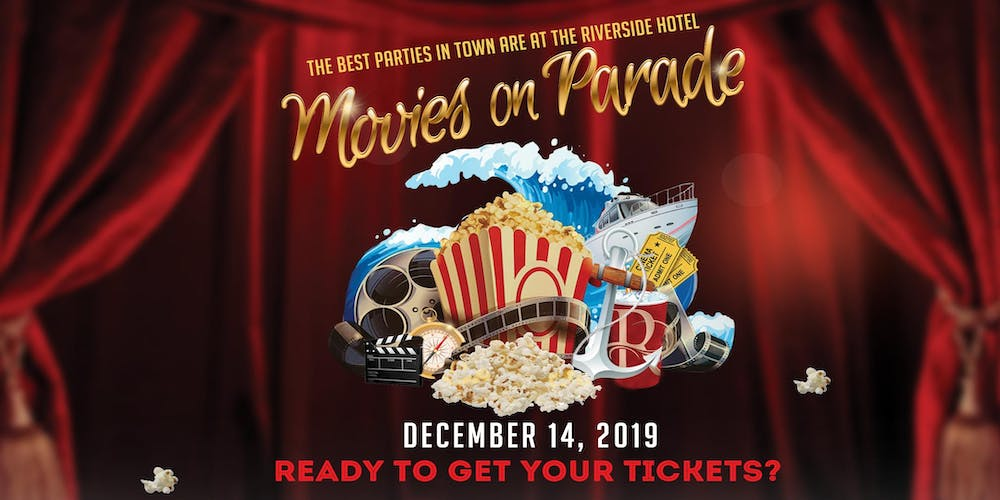 Fort Lauderdale Christmas Boat Parade.Winterfest Boat Parade At The Riverside Hotel Tickets Sat