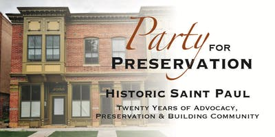 Party for Preservation