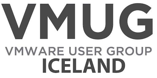VMUG Iceland 19.9.2019
