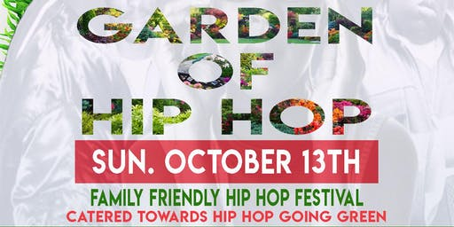 Garden of Hip Hop Festival
