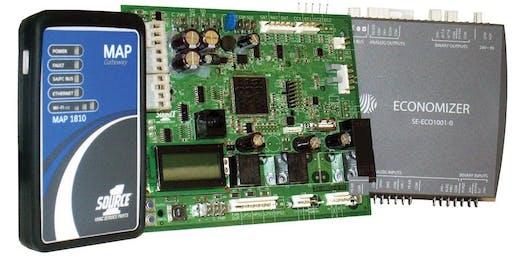 Des Moines Commercial Controls and VFD Training