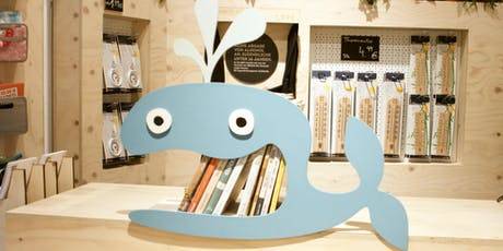 DIY-Workshop: Regal für's Kinderzimmer Tickets