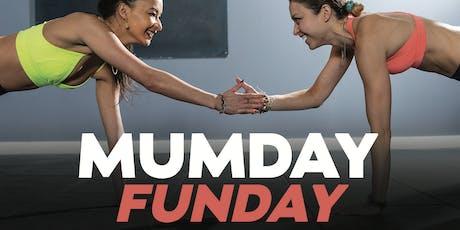 ONE LDN - Mums FunDay tickets