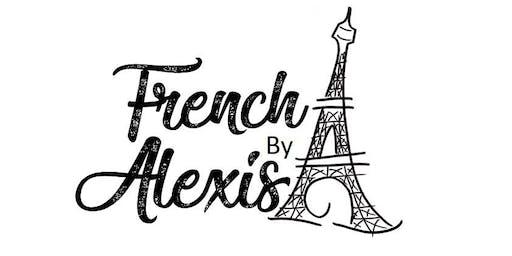 Spring French Club